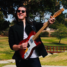 Cole Tele in the Park.jpg