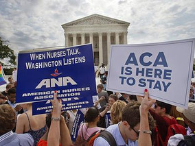 Legal Health & You: Another Challenge to ObamaCare: Did It Start in the Right Place?