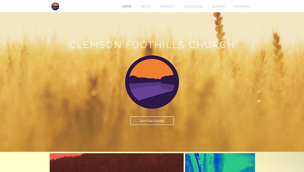 clemsonfoothills.com