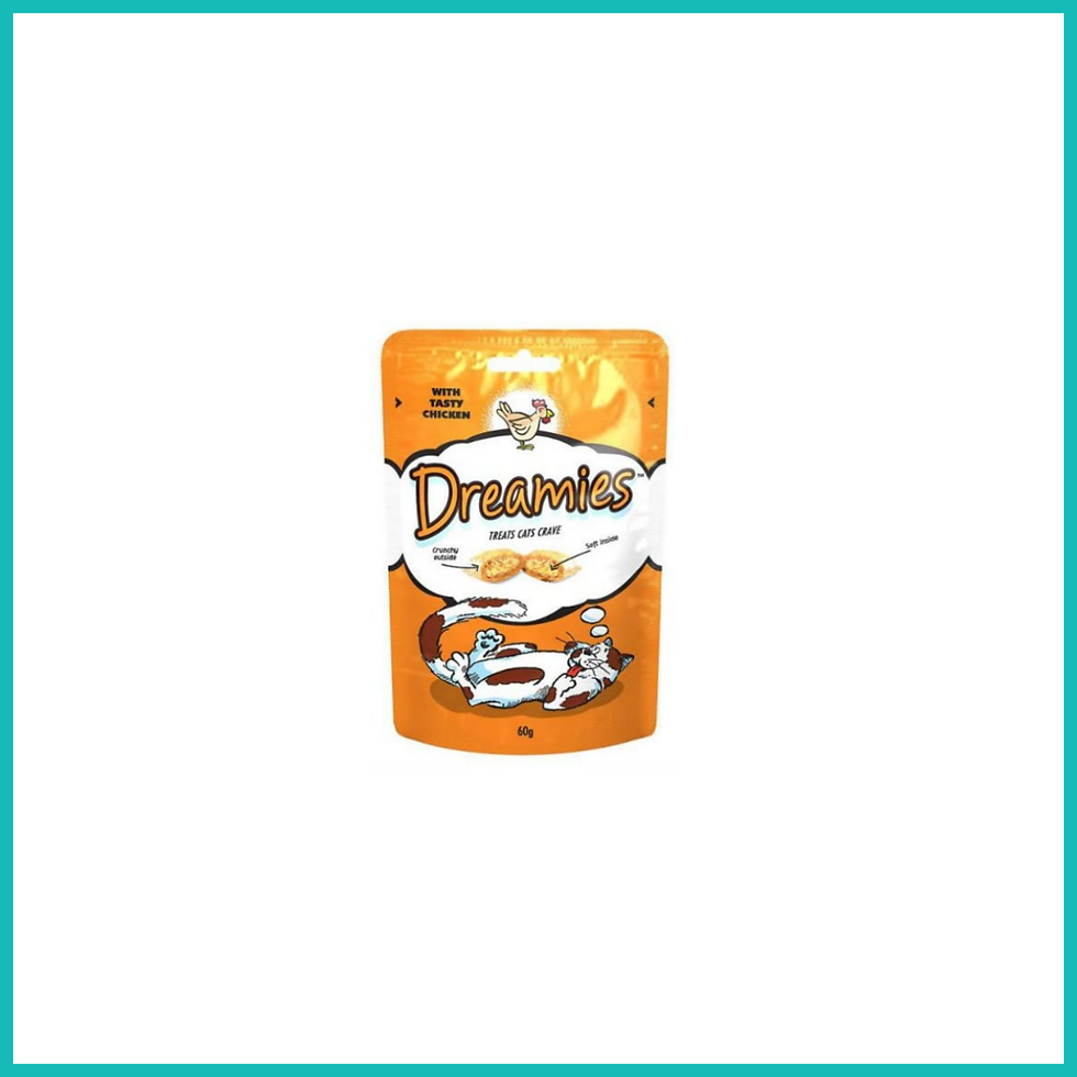 Dreamies (12 pack)
