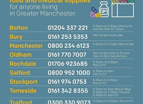 Local Support Networks – Here's there details