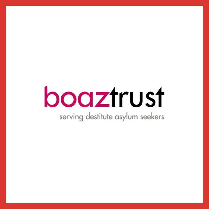 Boaz Trust