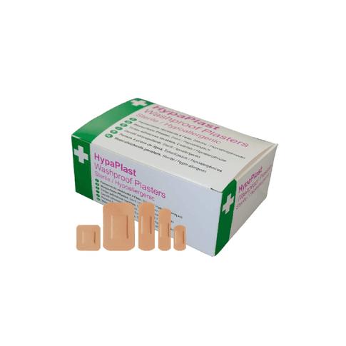 Box of Plasters