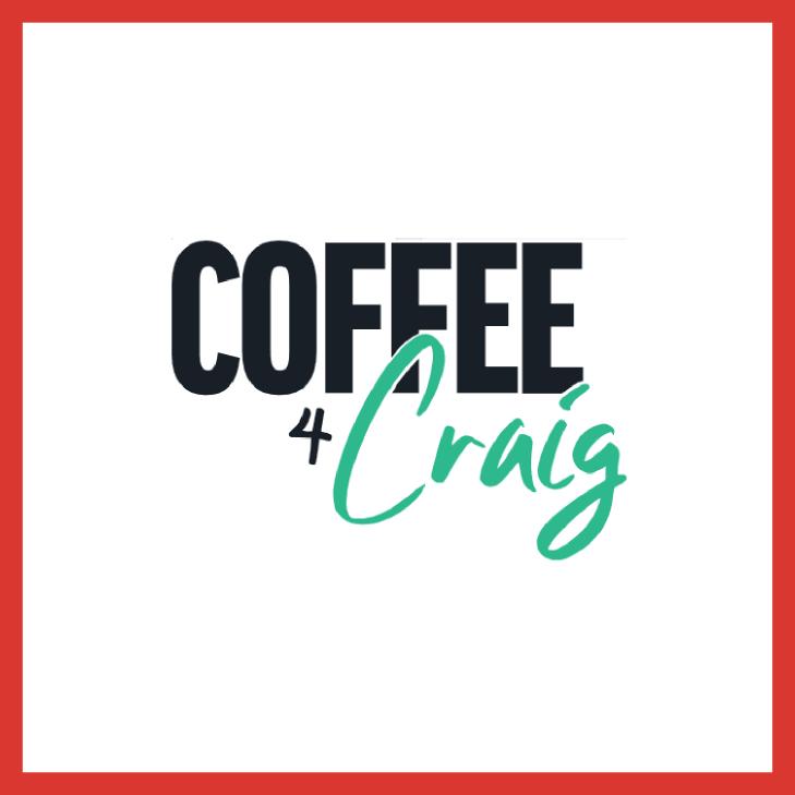 Coffee4Craig