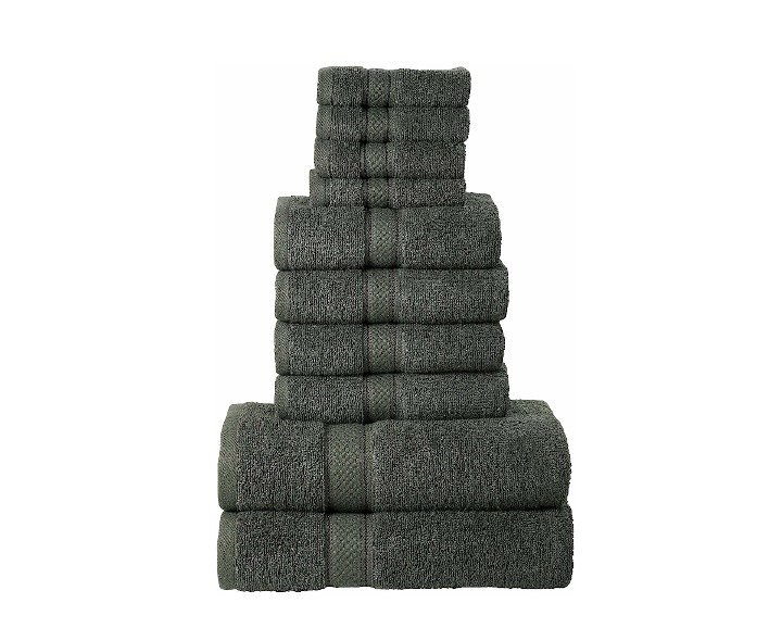 Pack of towels