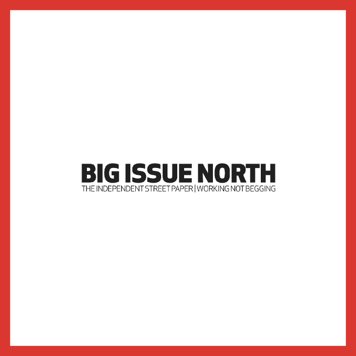 Big Issue North