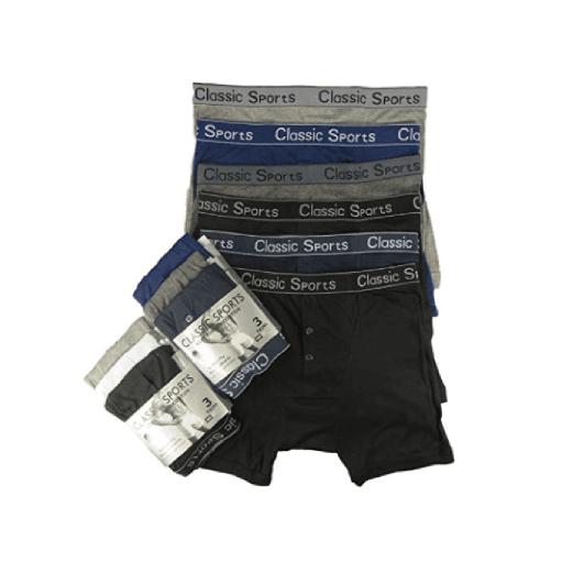 Underwear (M)