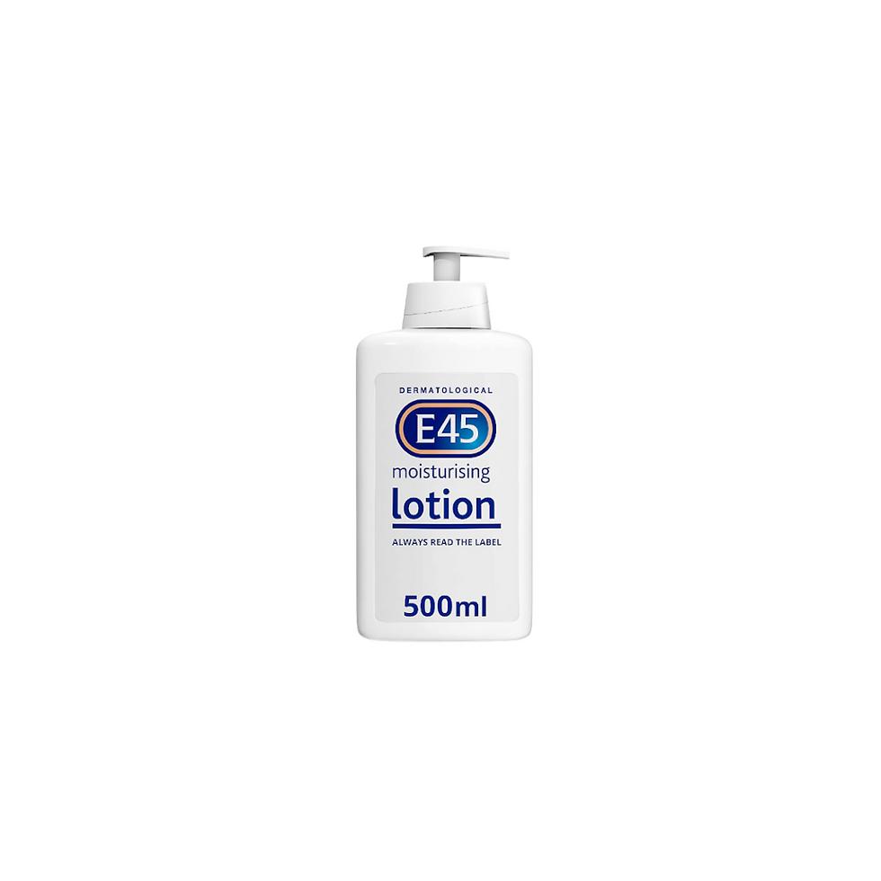 E45 lotion