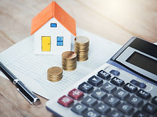 help to buy valuation model house and coins with calculator