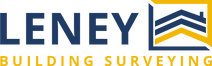 Leney Building Surveying Logo