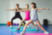 kids yoga with the zen zone