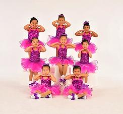 USED-Dance Styles