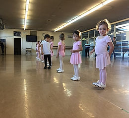 Ballet n'Tap