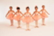 Elementary Ballet