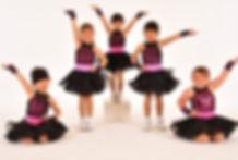 Ballet n' Tap