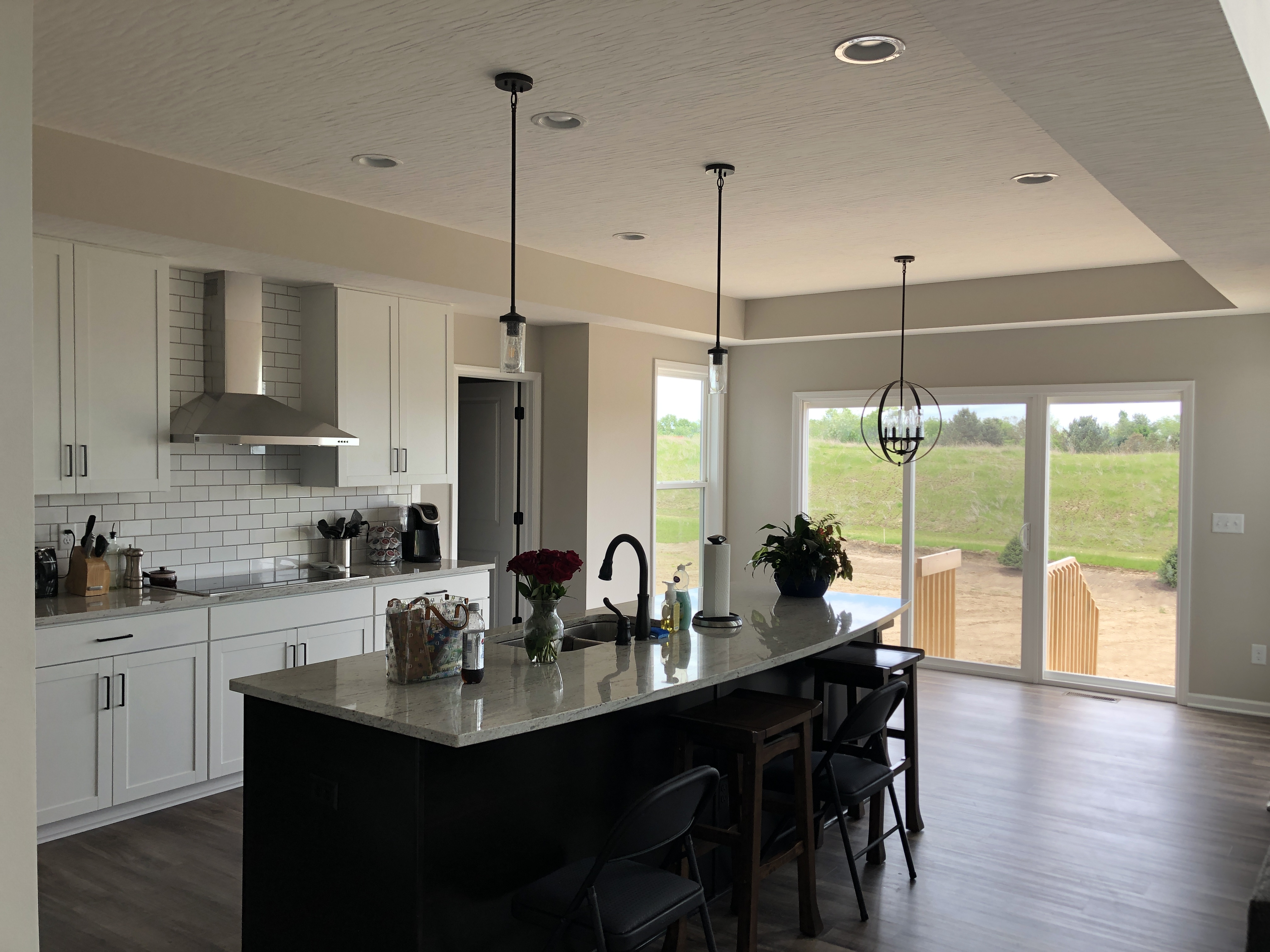 Rockford Homes Design Project