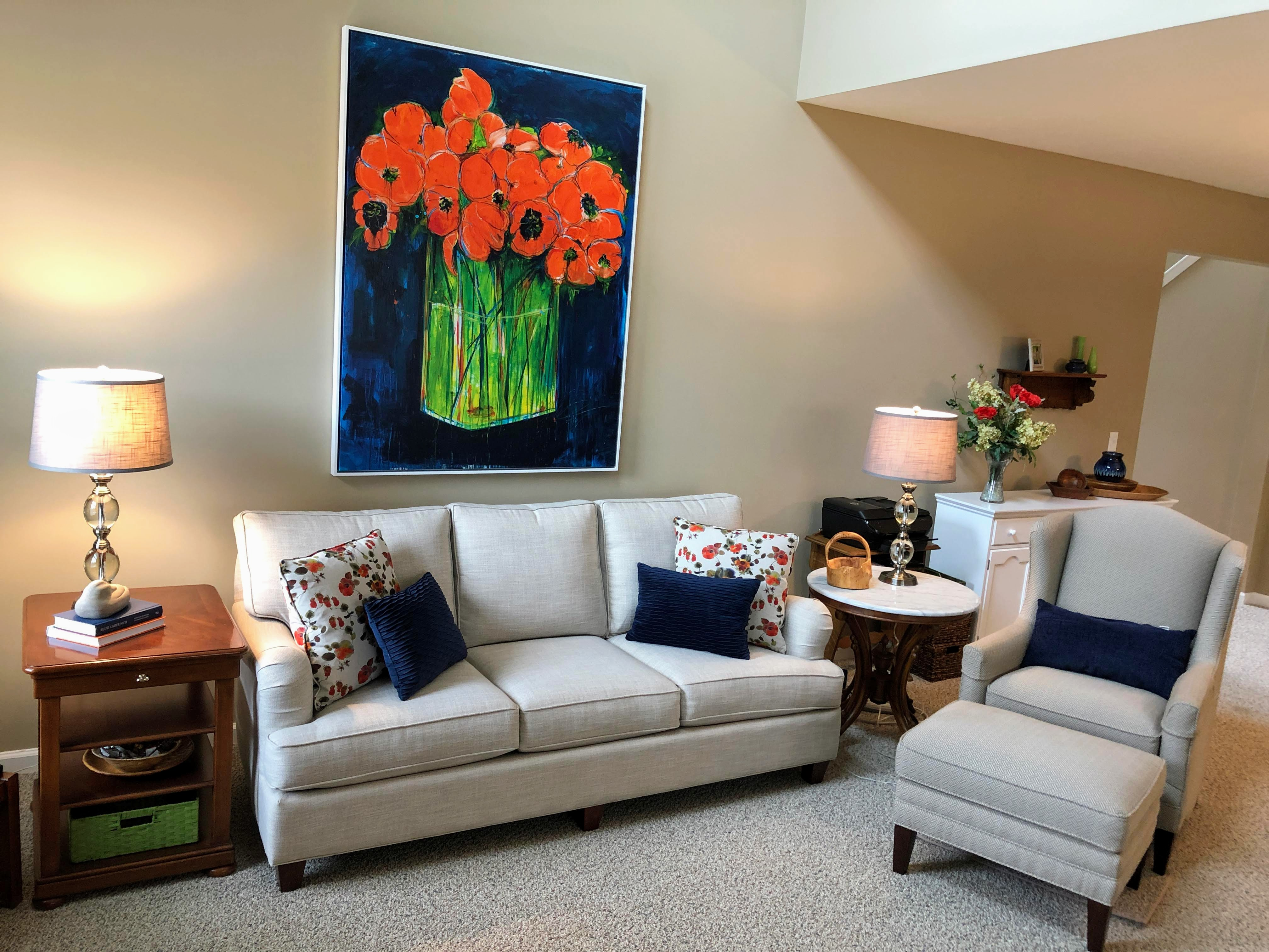 Westerville Design Project