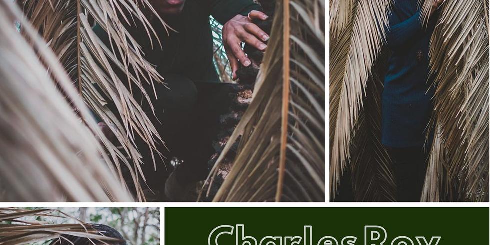 Charles Roy Workshops