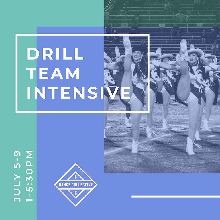Drill Team Intensive