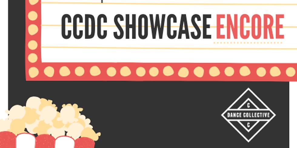 CCDC Showcase Encore