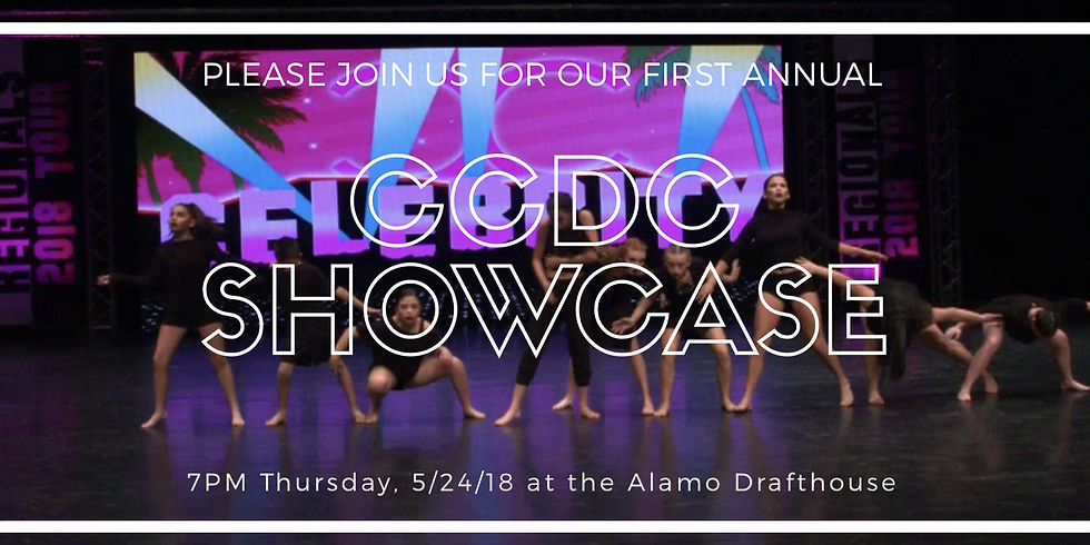 Spring Showcase (SOLD OUT)
