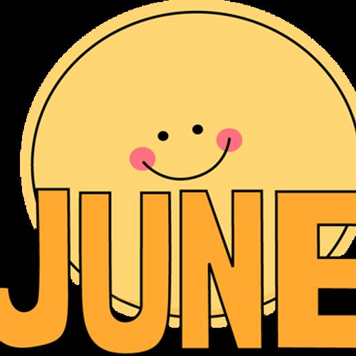 June Drop In