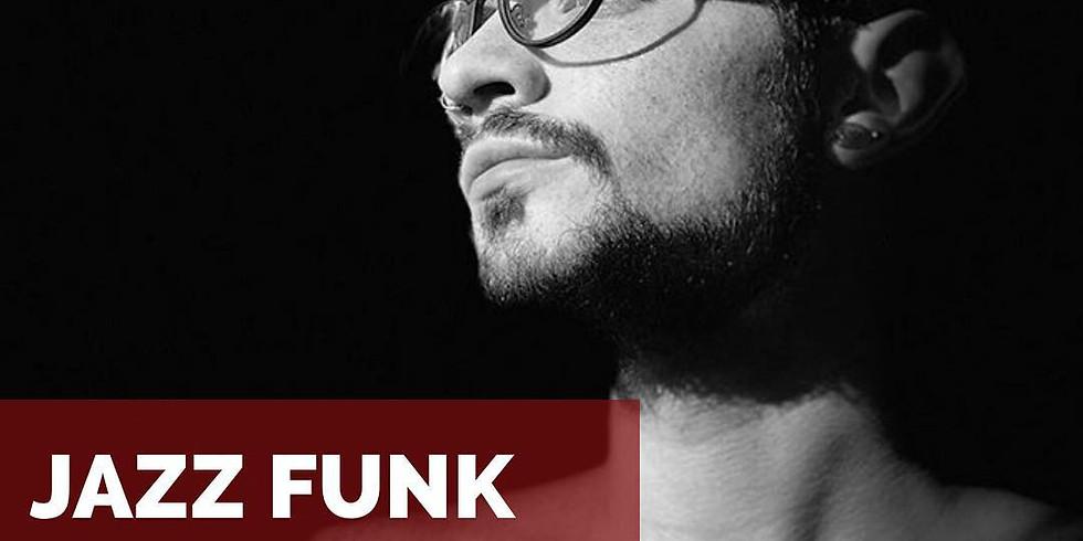 Jazz Funk Bonus Class