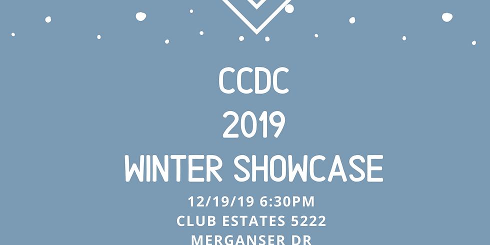 2019 Winter Showcase