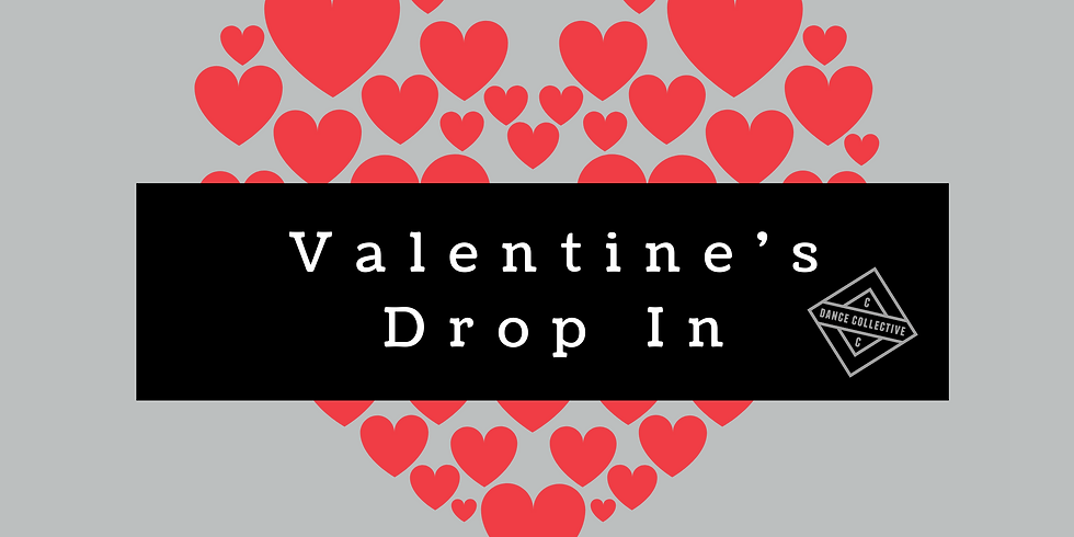 Valentine's Drop In