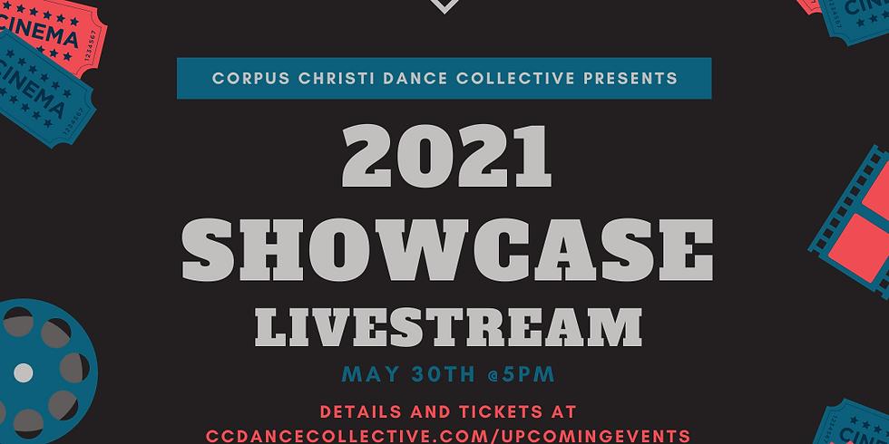2021 CCDC Showcase Livestream ENCORE