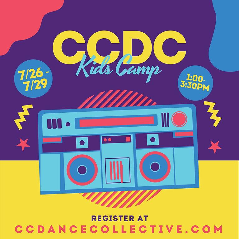 CCDC Kids Camp
