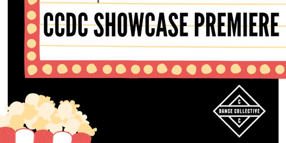 CCDC Showcase Premiere