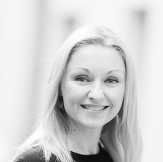 Sonja Hilvo