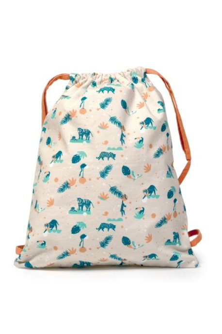 MIMI'lou Wild Rucksack bag