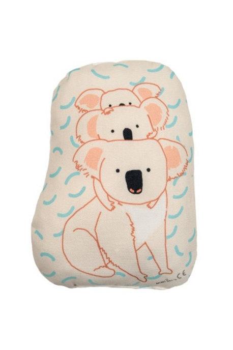 MIMI'lou - Koala Family Trio Cushion