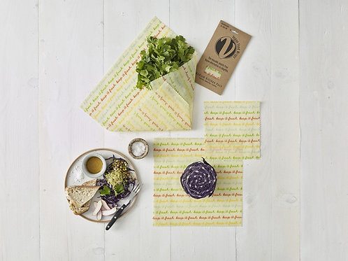 Vegan Wrap ~ Medium Kitchen Pack