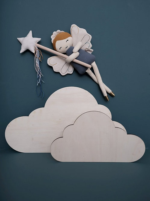 Fabelab Fairy Doll