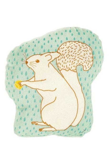 MIMI'lou - Squirrel Cushion