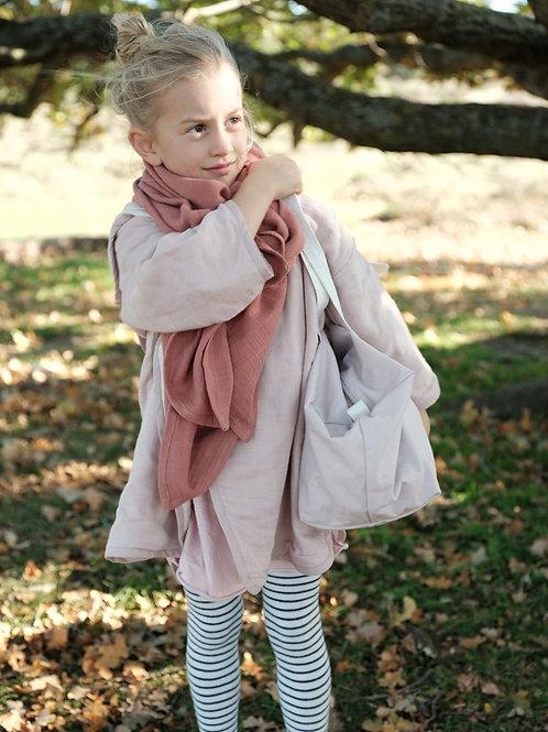 Fabelab Kids Sports Bag - Dusky Pink