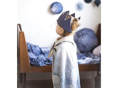 Fabelab Dreamy Crown Navy Nightfall