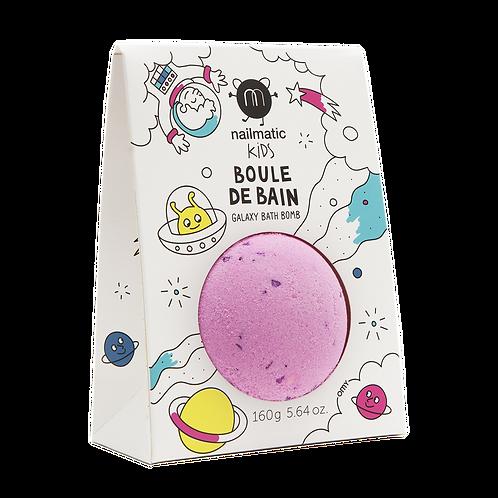 Nailmatic Kids Cosmic Bath Bomb