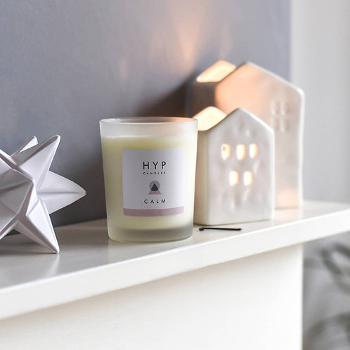 HYP Calm Aromatherapy Candle