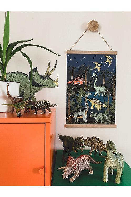 Dinoraw Star Oasis Art Hanger A3+