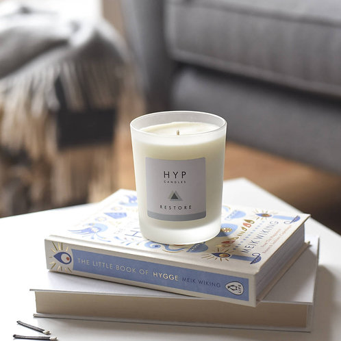 HYP Restore Aromatherapy Candle