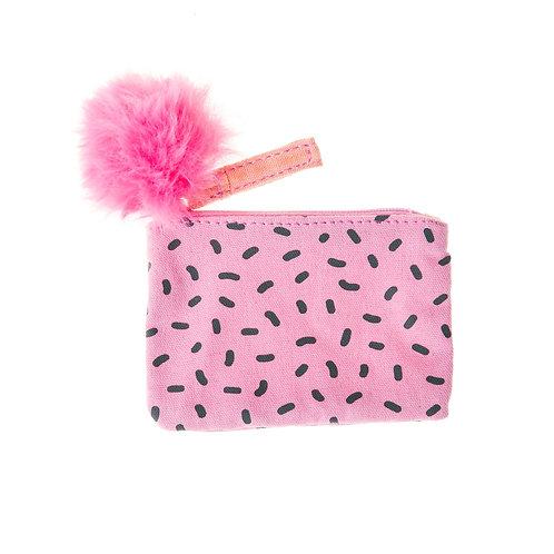 Rockahula Sprinkles Pink Purse