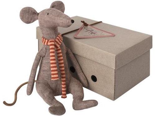 Maileg Handmade Cool Rat