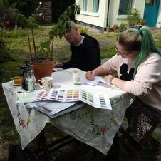 plant clinic workshop