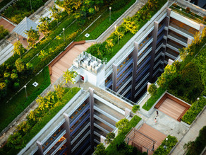 The Impact of ESG Real Estate Investment