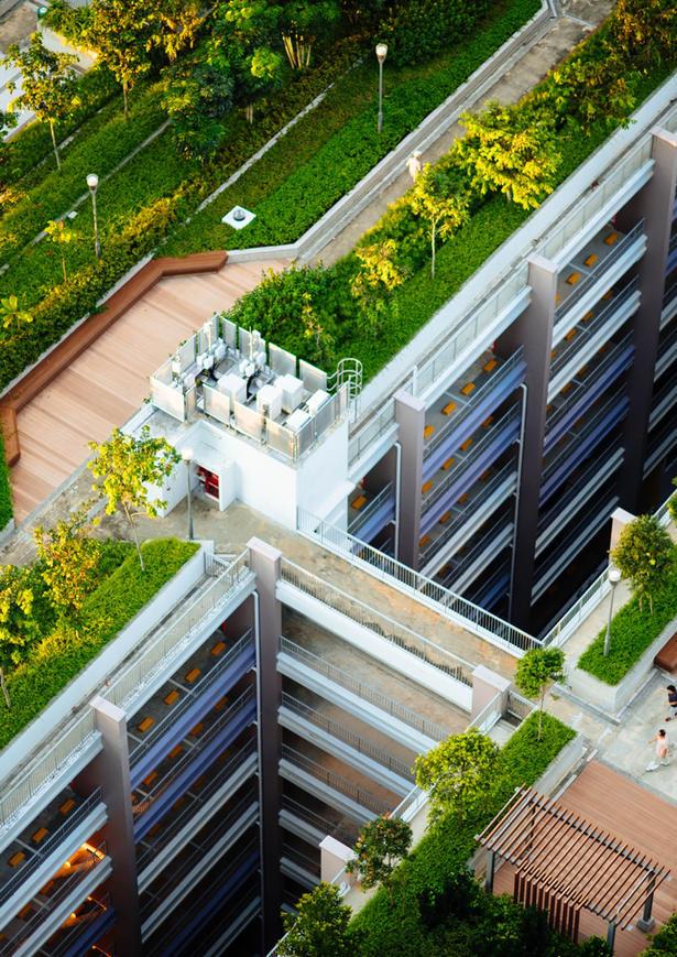Renewable Energy & Green Infrastructure