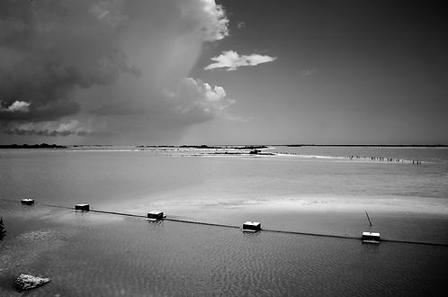 Laguna,collection (Landscape) Tirage 90 X 60 cm, 135 x 90 plein format, Patrick Raymond